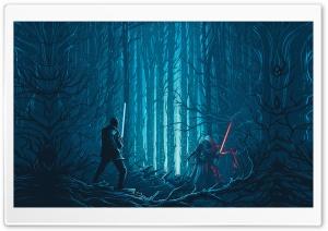 Star War Illustration Art
