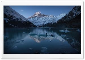Proglacial Lake