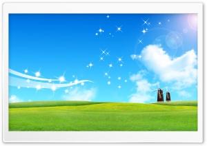 Dreamscape Spring 2