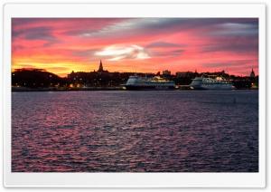 Stockholm Cruises