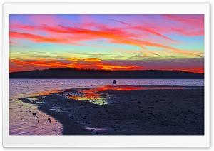 My Last Sunset Of 2011