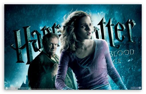 Download Harry Potter   Half Blood Prince 4 UltraHD Wallpaper