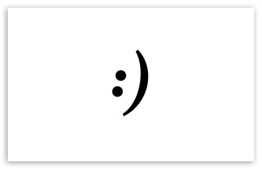 Download Smiley UltraHD Wallpaper