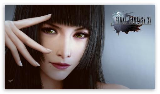 Download Final Fantasy XV UltraHD Wallpaper