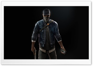 Marcus, Watch Dogs 2