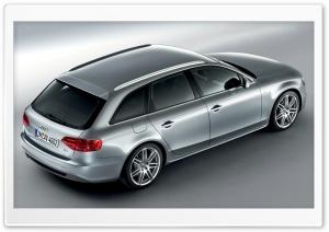 Audi A4 1.8 TFSI S Line Avant...