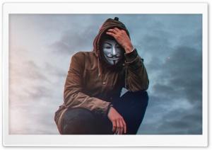 Glitch Anonymus