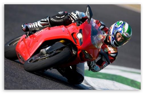 Download Ducati 1198 Superbike Superbike Racing 3 UltraHD Wallpaper