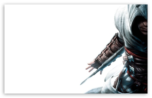 Download Assassin's Creed UltraHD Wallpaper