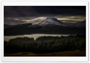 Scottish Highlands Beautiful...