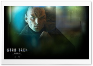 Star Trek Movie 2