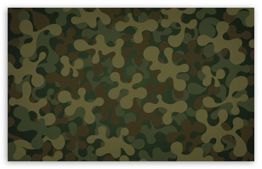 Download Military Camouflage Patterns UltraHD Wallpaper
