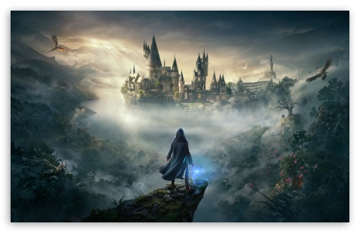 Download Hogwarts Legacy UltraHD Wallpaper