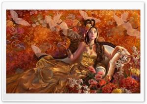 Fantasy Girl 11
