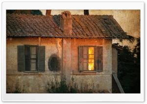 Italian Old House
