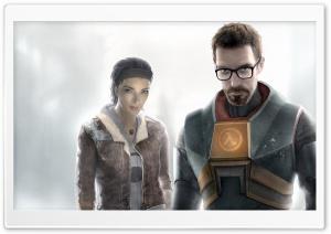 Half Life Gordon And Alyx