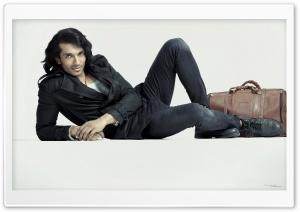 Indian Model-Virendra Raj...