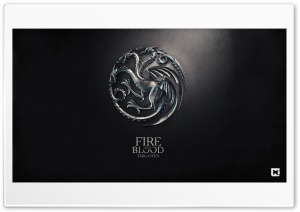 Game of Thrones Fire and...