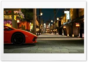 Gran Turismo 5 Lamborghini...