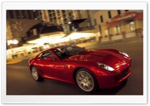 Ferrari 599 GTB Car 1