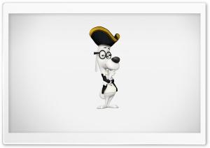 Mr. Peabody & Sherman...