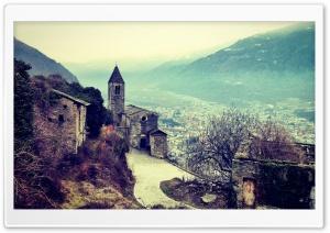 Church Valtellina
