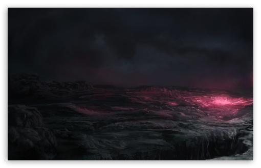 Download Planet Surface UltraHD Wallpaper