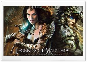 Legends of Marithia Clean...