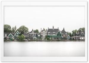 Holland Water Mirror...