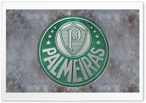 SEP Palmeiras Metal