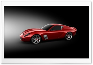 Ferrari Sport Car 33