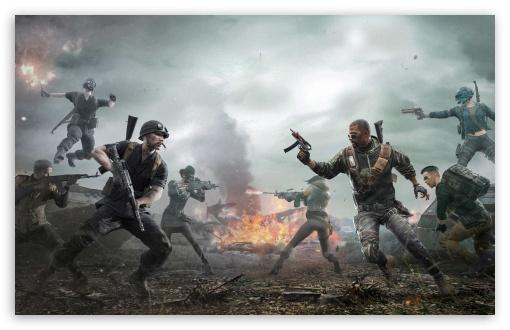Download PlayerUnknown s Battlegrounds PUBG 2019 Game UltraHD Wallpaper