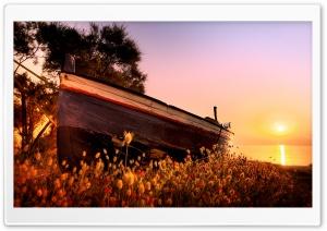 Milazzo Boat