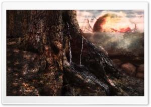 Tree Of Worlds No. 2