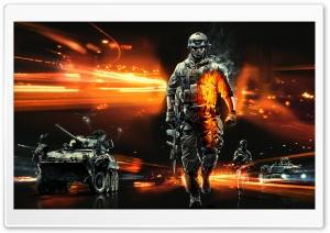 Battlefield 3 video game