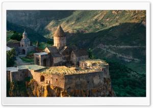 Armenia, Syunik, Tatev,...