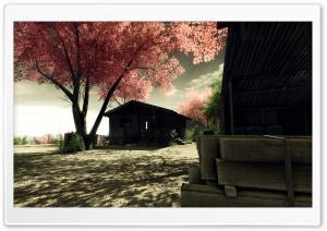 Crysis Screenshots Sakura