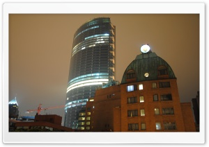 Torre Titanium-Chile