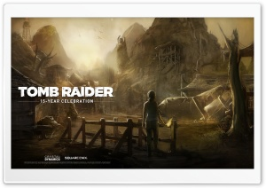 Tomb Raider Discovering