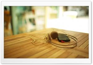 Headphones My iPhone 3