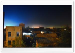 Armenia, Gyumri