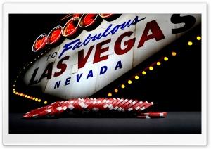 Welcome Las Vegas