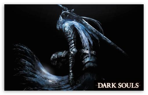Download Dark Souls UltraHD Wallpaper