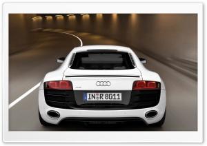 Audi R8 V10 Car 8