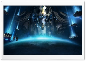 StarCraft II Legacy of the...