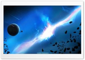 Meteorites Shower
