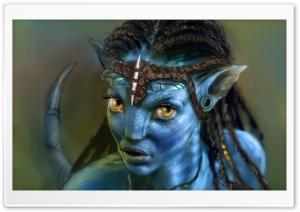Neytiri Avatar Movie