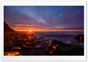 Sunset Sparkle