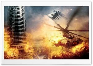 169 Battlefield Viper Shanghai