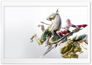 Final Fantasy XIII, Lightning
